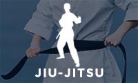 Jiu –Jitsu
