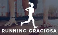 Running Graciosa